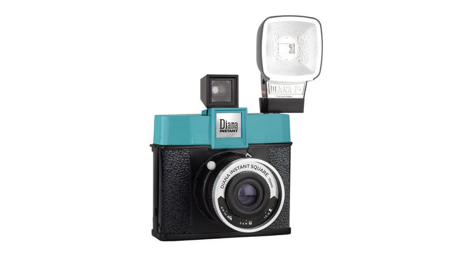 DIANA INSTANT SQUARE DELUXE KIT Classic