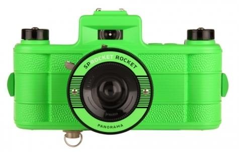 Sprocket Rocket Green фото №1