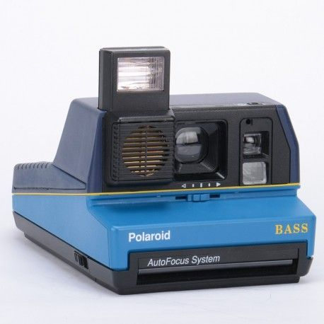 polaroid impulse b.a.s.s