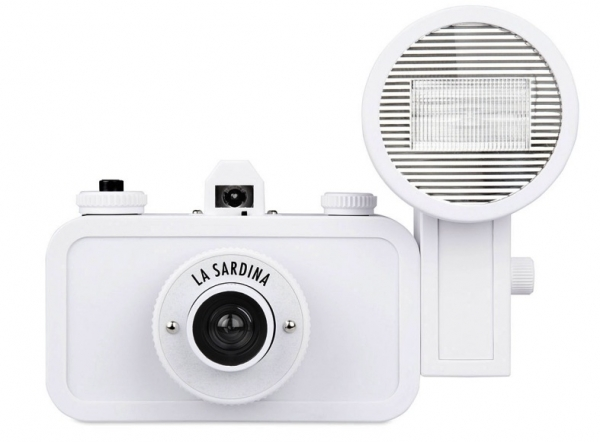 La Sardina Do It Yourself Edition фото №1