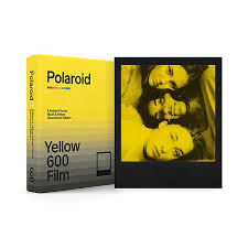 Black & Yellow 600 - Duochrome Edition фото №1