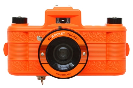 Sprocket Rocket Orange фото №1