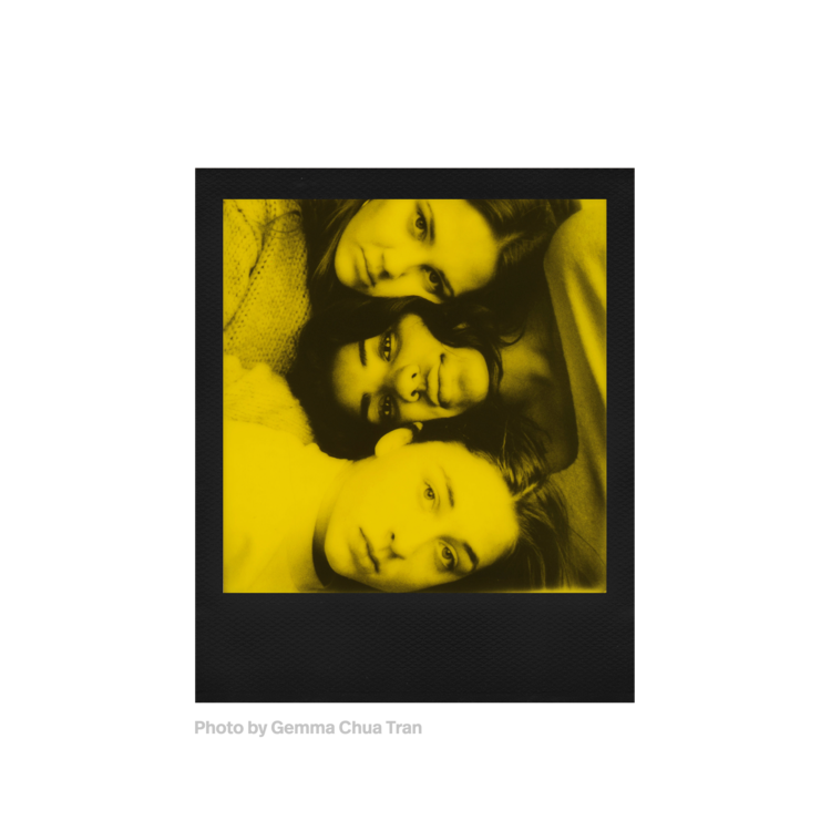 Black & Yellow 600 - Duochrome Edition фото №6