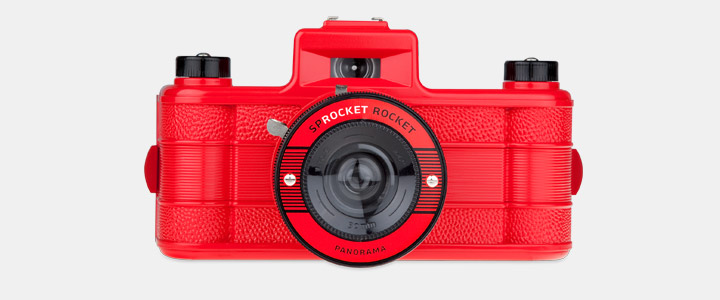 Sprocket Rocket - Red фото №1