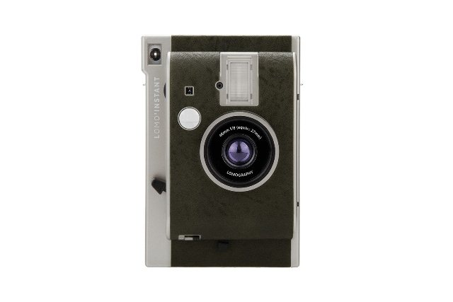 Lomo Instant Mini Oxford фото №1