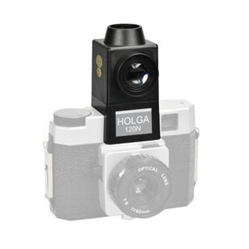 Holga Vertical Viewer Attachment VV-120 for Holga 120 фото №1