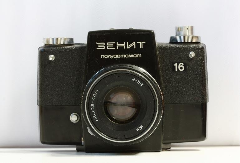 кинематографический мода на пленочные фотокамеры впоследствии был