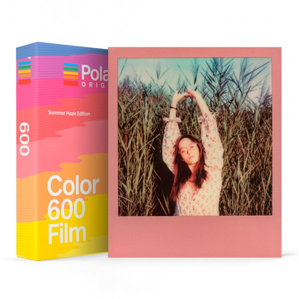 Color Film for 600 Summer Haze Edition фото №1