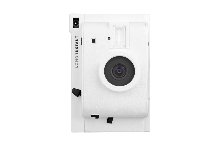Lomo Instant White Edition фото №1