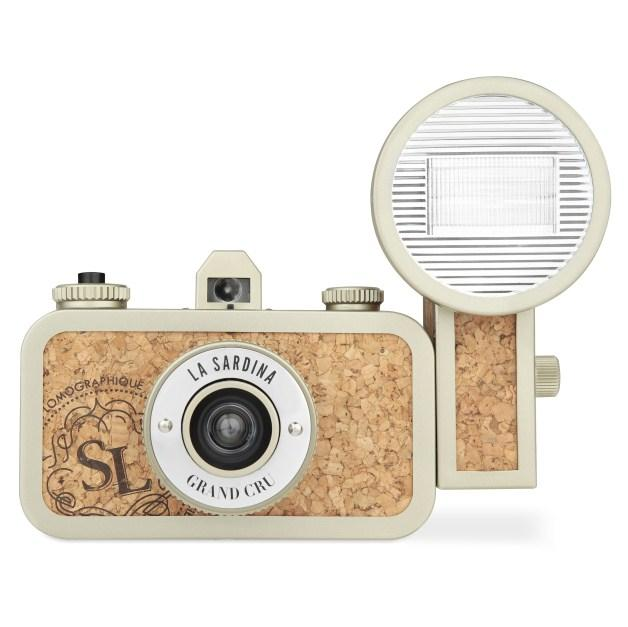 La sardina & flash champagne фото №1
