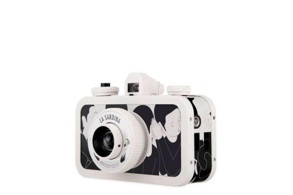 La Sardina - Moonassi White фото №2
