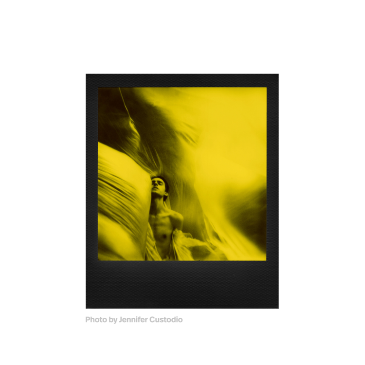 Black & Yellow 600 - Duochrome Edition фото №4