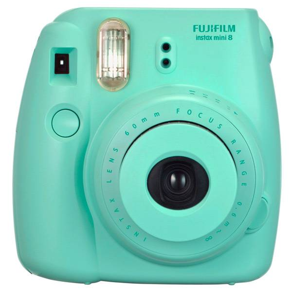 fujifilm instax mini 8 mint