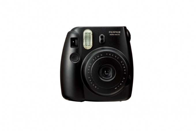 Fujifilm instax mini 8 Black фото №2