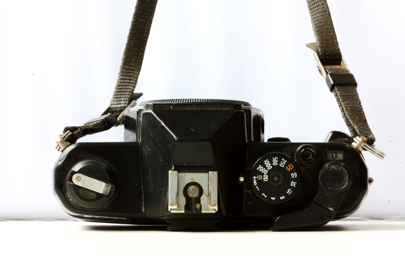 Yashica FX3 Super 2000 (body) уценка фото №2