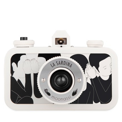 La Sardina - Moonassi White фото №1