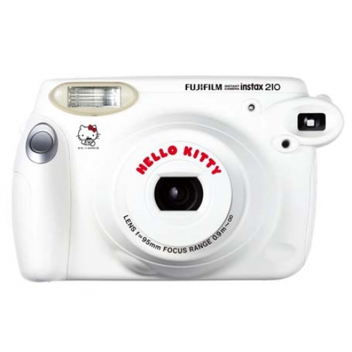 fujifilm instax 210 hello kitty