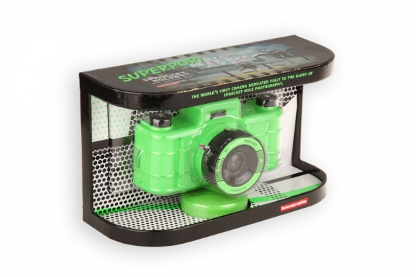 Sprocket Rocket Green фото №3