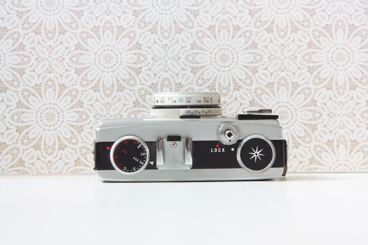 Ricoh Hi-Color 35s